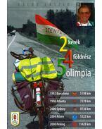 2 kerék 4 földrész 5 olimpia (dedikált) - Cseuz László
