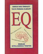 EQ - Érzelmi intelligencia tesztek - Csiffáry Tamás
