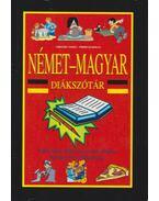 Német-magyar diákszótár / Magyar-német diákszótár - Csiffáry Tamás, Török Szabolcs