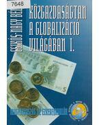 Közgazdaságtan a globalizáció világában I - Csikós-Nagy Béla