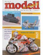 Modell és makett 1994/1 - Csiky Attila (főszerk.)