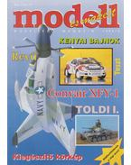Modell és makett 1994/2 - Csiky Attila (főszerk.)