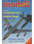 Modell és makett 1997/5 - Csiky Attila (főszerk.)