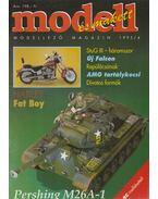 Modell és makett 1995/4 - Csiky Attila