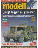 Pro Modell 2000/2. - Csiky Attila