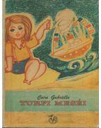 Turpi meséi - Csire Gabriella