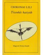 Tizenhét hattyúk - Csokonai Lili