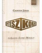 Építészkorzó - Csontos János, Szabó Mihály (szerk.)