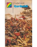 Garibaldi (dedikált) - Csorba László