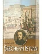 Széchenyi István - Csorba László