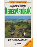 Magyarországi kerékpártúrák - Csordás Viktor, Fehér György