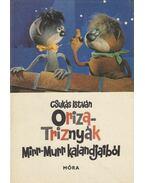 Oriza-Triznyák - Csukás István