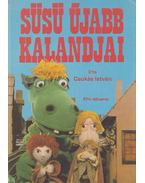 Süsü újabb kalandjai - Csukás István