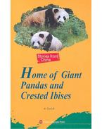 Home of Giant Pandas and Crested Ibises - 崔黎丽 (Cui Lili)