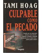 Culpable como el pecado - Hoag, Tami
