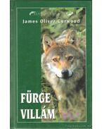 Fürge villám / Niva, a medvebocs - Curwood, J. Oliver