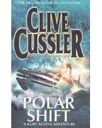 Polar Shift - CUSSLER, CLIVE – KEMPRECOS, PAUL