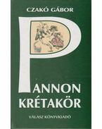 Pannon Krétakör - Czakó Gábor