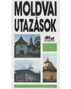 Moldvai utazások - Czellár Katalin, Cs. Tompos Erzsébet