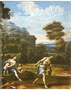 Bulletin du Musée Hongrois des Beaux-Arts 106-107 - Czére Andrea