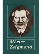 Móricz Zsigmond - Czine Mihály