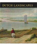 Dutch Landscapes - Czobor Ágnes
