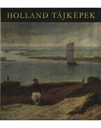 Holland tájképek - Czobor Ágnes