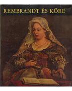 Rembrandt és köre - Czobor Ágnes