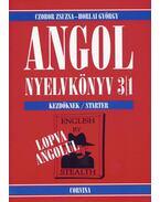 Angol nyelvkönyv 3/1. kezdőknek - Czobor Zsuzsa, Horlai György