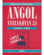Angol nyelvkönyv I. - Czobor Zsuzsa, Horlai György
