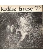 Kudász Emese - D. Fehér Zsuzsa