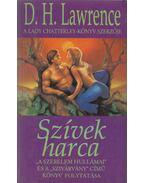Szívek harca - D. H. Lawrence