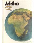 Afrika - D. Nagy Éva