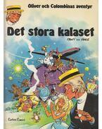 Det Stora Kalaset - Dagny Dahlberg