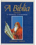 A Biblia felfedezése 1. - Dahler, Étienne