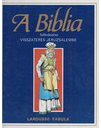 A Biblia felfedezése 6. - Visszatérés Jeruzsálembe - Dahler, Étienne, De France, Michel (szerk.)