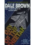 Day of the Cheetah - Dale Brown