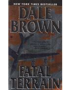 Fatal Terrain - Dale Brown