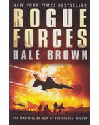 Rouge Forces - Dale Brown
