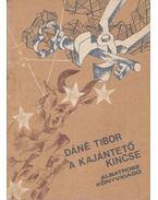 A Kajántető kincse - Dáné Tibor