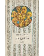 Az együttes - Dániel Anna
