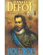 Jack ezredes - Daniel Defoe