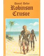 Robinson Crusoe (angol) - Daniel Defoe
