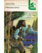 Robinson Crusoe (orosz) - Daniel Defoe