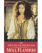The Fortunes and Misfortunes of Moll Flanders - Daniel Defoe