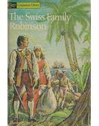 The Swiss Family Robinson / Robinson Crusoe - Daniel Defoe, WYSS, JOHANN