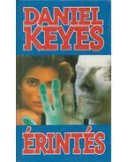Érintés - Daniel Keyes