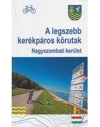 A legszebb kerékpáros körutak - Daniel Kollár