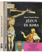 Jézus és kora I-II. - Daniel-Rops, Henri