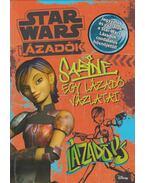 Star Wars - Lázadók - Daniel Wallace